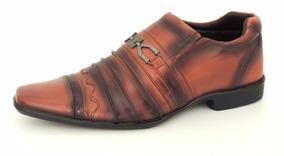 Sapato Masculino Social Couro Legítimo 477