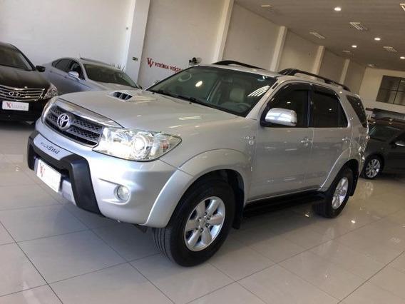Toyota Hilux Sw4 Srv 4x4 7 Lugares 3.0 Turbo Interc..jsu2801