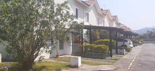 Imagem 1 de 9 de Casa Com 3 Dormitórios À Venda, 62 M² Por R$ 250.000,00 - Jardim Bela Vista - Mogi Das Cruzes/sp - Ca0333