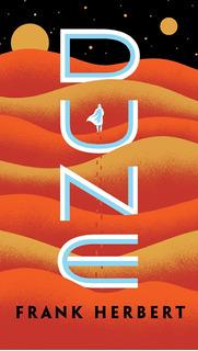 Libro Dune By Frank Herbert [ Original Inglés ]
