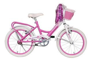 Bicicleta Liberty Modelo Sasha Rod 16
