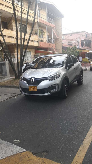 Renault Captur Intense At 2018 25000km