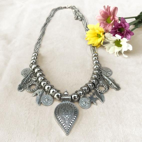 Collar Gahana / Gitanas