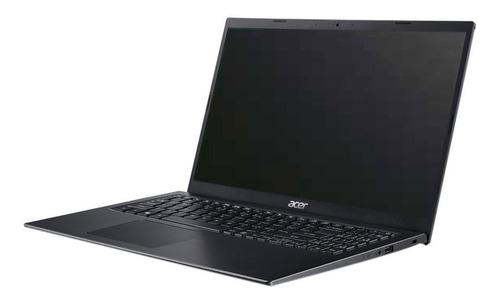 Imagen 1 de 7 de Notebook Acer I7 11va 16gb Ssd 1tb Full Hd Iris Xe 15,6 Alum