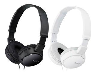 Audífonos De Diadema Mdr-zx110 Sony Originales