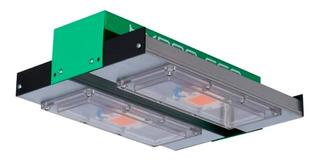 Reflector Led Cultivo Indoor Alto Full Espectro Hydro 100w