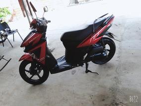 Yamaha Neo 125 Neo 125