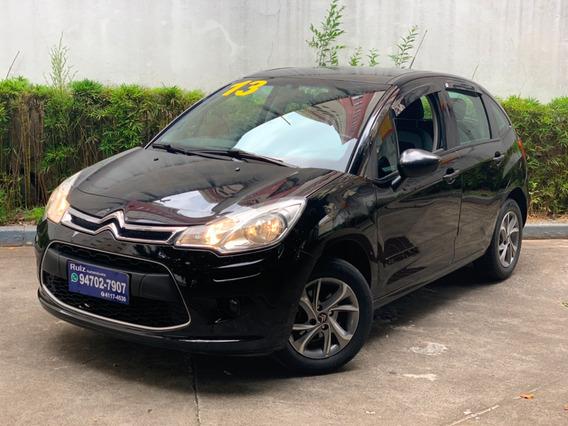 Citroën C3 Origine 1.5 Flex Completo Metro Vila Prudente