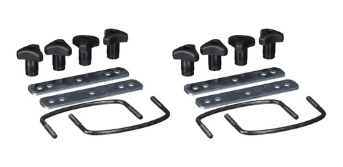 Thule 92509 Bolt Kit