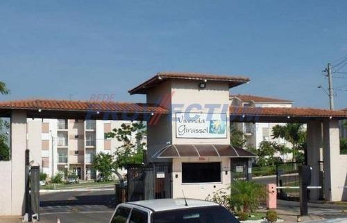 Apartamento À Venda Em Vila Inema - Ap275714
