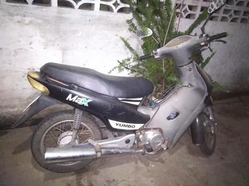 Yumbo Max 110