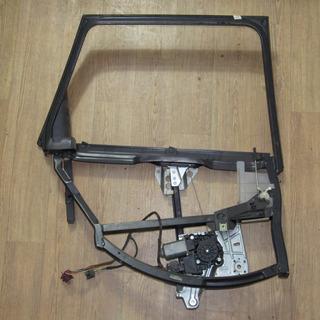Maquina Elétrica Vidro Porta Tra Esquerda Audi A4 Perua 98