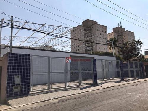 Imagem 1 de 6 de Galpão À Venda, 650 M² Por R$ 2.100.000 - Ga0046