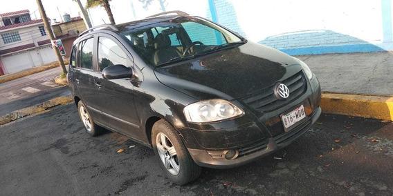 Volkswagen Sport Van 1.6 Comfortline Abs Mt 2009