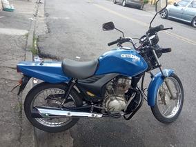 Honda Cargo 125cc Doc. Ok