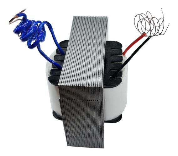 Transformador Para Eletrificador De Cerca Rural 10 Joules