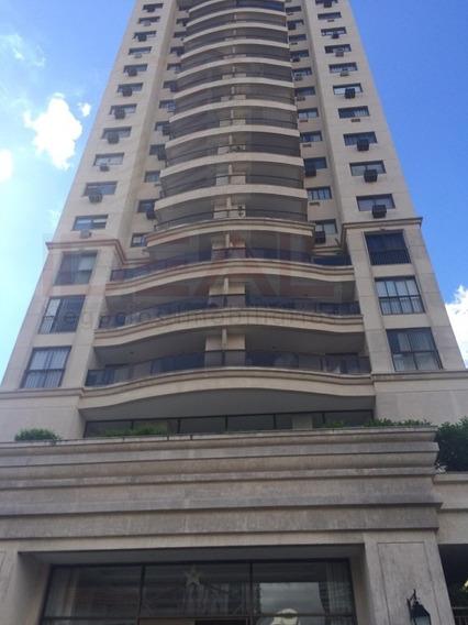 Apartamento Linear Em Centro - Campos Dos Goytacazes - 5084