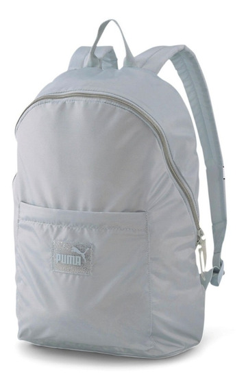 Mochila Puma Core Seasonal Gri Unisex