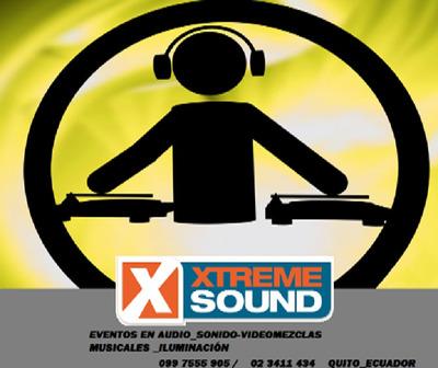 Sonido-amplificación : Disco Móvil Para Quito_valles