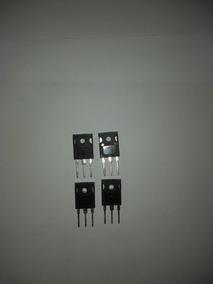 Gp50b60pd1 Transistor Original 4 Unidades