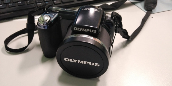 Câmera Fotográfica Olympus Sp810uz