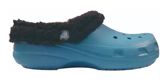 Crocs Mammoth Invierno (abrigo Desmontable)