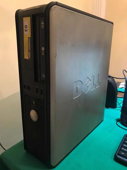 Computador Dell Dual-core