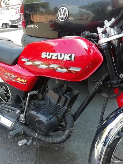 Suzuki Suzuki Ax100