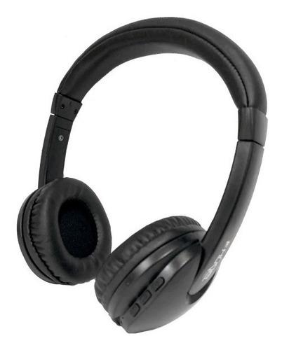 Imagen 1 de 6 de Auriculares Hügel Bluetooth 4.1 Headphones Cerrados Spotify