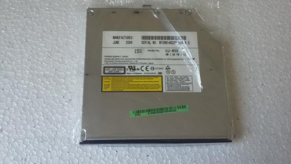 Gravador Acer 3651 - Funcionando