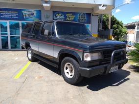 Chevrolet Veraneio 4.1i 4 Portas Completa