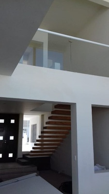 Estrena Hermosa Casa Modernista En Gran Reserva Juriquilla (nb)