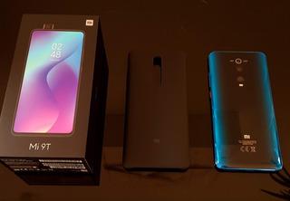 Xiaomi Mi 9t 128 Gb Blue