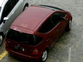 Mercedes Benz Classe A 1.6 Elegance 5p 1999