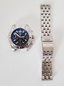 Relógio Breitling Chronomat 41 Edição Limitada