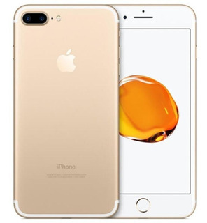 iPhone 7 Plus 32gb Desbloqueado - De Vitrine + Brinde
