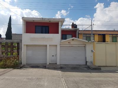 Casa Venta Morelia Grande Bien Ubicada 3 Recamaras