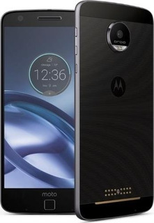 Motorola Moto Z Droid Force Xt1650-02 Lunar - 32gb - V...