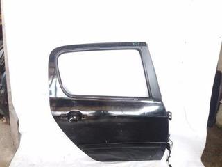 Porta Traseira Direita Peugeot 307 Hatch E Sedan N5