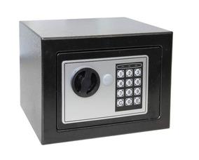 Cofre Eletrônico Safewell 17ef Antigo 6.6 Litros 3.5 Kg