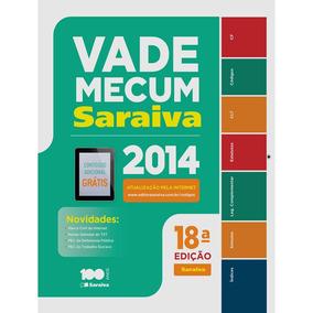 Vade Mecum 2014 Saraiva
