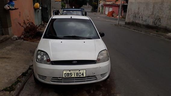 Ford Fiesta 1.0 Street 5p 2006