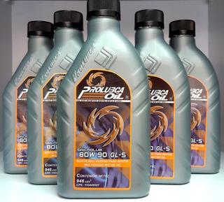 Aceite Prolubca 80w-90 Multigrado