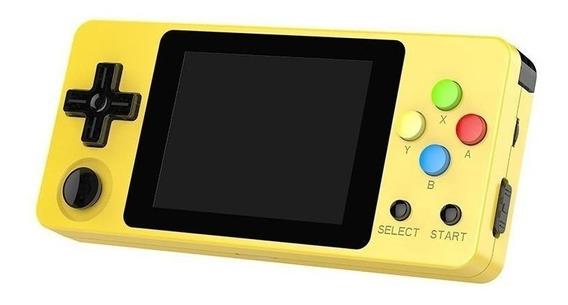 Ldk Landscape Amarelo Bittboy - 16gb - 10mil Roms E53a