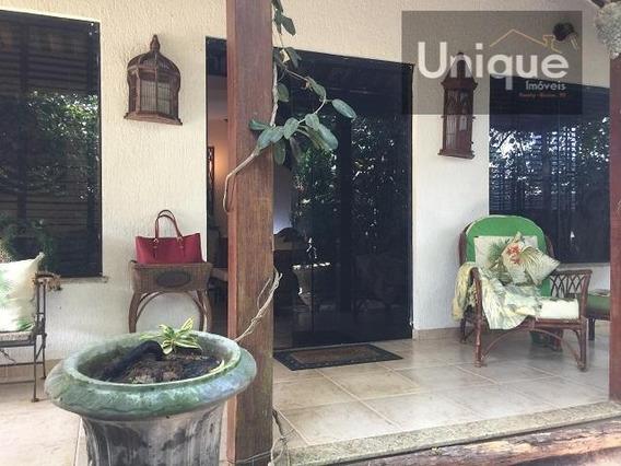 Casa Residencial À Venda, Peró, Cabo Frio. - Ca0144