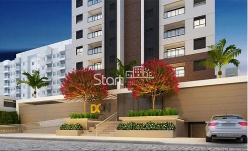 Imagem 1 de 23 de Apartamento À Venda Em Cambuí - Ap004922