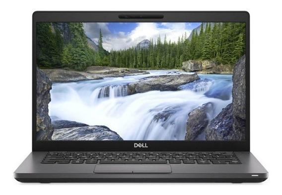 Notebook Dell Latitude (5400) I7-8665u 16gb Ssd Nvme 256gb