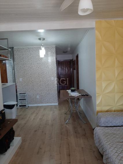 Casa Em São José Com 2 Dormitórios - Ot7183