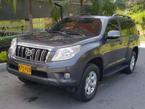 Toyota Prado Txl Diesel 2011 Automatica