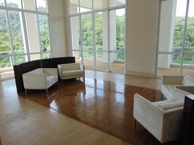 Penthouse Em Tamboré, Barueri/sp De 367m² 3 Quartos À Venda Por R$ 2.000.000,00 - Ph184701